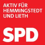 Logo: SPD Hemmingstedt/Lieth