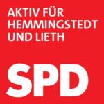 Logo: SPD Hemmingstedt/Lieth